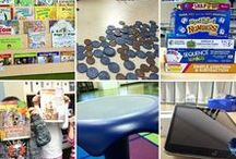 DonorsChoose Resources / A collection of links to free resources for teachers using DonorsChoose to fund classroom projects.
