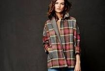 StitchFix Inspiration / Fashion forward and functional inspiration for a full scheduled mom and professional