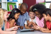 Teacher Webinars / This board includes links to helpful videos and webinars for teachers and educators.
