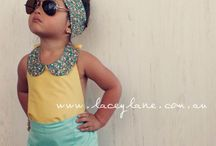little ones // style / by Emily Benz