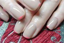 ногти нейл арт / nail art / by Nataliya Voytenko