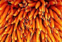 HG Soul Food - Orange