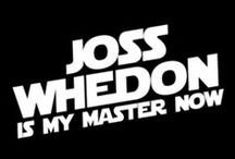 WHEDONVERSE / the place for all things joss (those that dont already have their own boards) / by jessica knaack