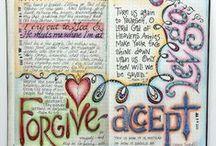 Journaling Inspiration / by Smalltown Dreamz (Stephanie)