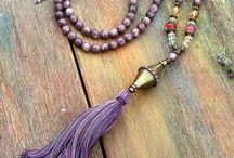 handmade jewelry / by Studio B .