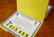 Place Value / Blog posts, teaching tips, and resources for teaching place value of whole numbers and decimals.