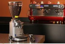 Coffee Grinders / Any expert will tell you that a quality grinder is the true secret to excellent espresso. Our wide range of burr grinders are among the best in the industry with conical and flat, stainless steel and ceramic options available.Our burr grinders are hand picked for their longevity, precision, and consistency.