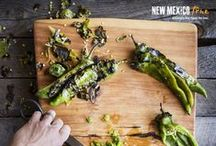 Hatch Green Chile Recipes / Hatch Green Chiles - my obsession every late summer!