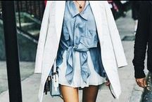 Street Style / Street style photos and endless inspiration!