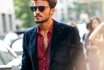 Men In Style / Outfit inspiration for all you stylish men