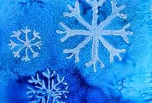 Winter Teaching Resources / Terrific blog posts, freebies, and teacher resources for Winter and Winter holidays