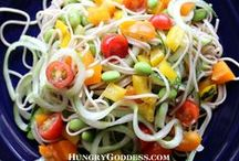 Hungry Goddess Recipes / All the Recipes from HungryGoddess.com - Food for the Ravenous Soul! #hgeats