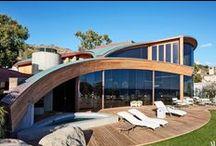 Modern Architecture Inspiration