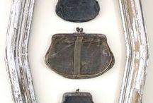 Coin purses & pretty bags