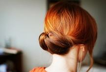 getyohurrdid. / hair doozies i'd love to try. i want bangs.