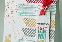 Stampin Up / by Judy Groce