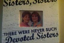 Sisters & Snokomo Road / by Rosemary Kane