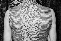 tattoos / by Robyn Rock