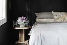 Sweet Surroundings / Interior design, home decor, apartment inspiration, architecture and more
