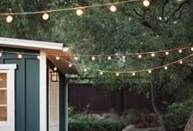 YARDing / All things for your garden & your outdoor space!!! / by Katherine Tanner