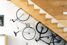 B I C Y C L E / All things bicycles... / by Katherine Tanner
