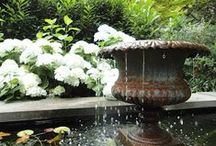 Small water feature ideas for the small garden