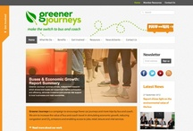 Campaign Website Showcase / Examples of websites for non-profits, campaigns, political lobbying groups and charities.