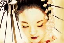 all things oriental