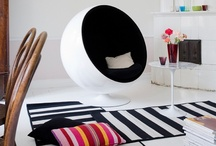 Scandinavian Cool / Scandinavian design emerged in the 1950s in the three Scandinavian countries (Denmark, Norway and Sweden), as well as Finland. The concept of Scandinavian design has evolved with the times, moving from mostly furniture and product design to an application of principles and processes to current problems and opportunities.