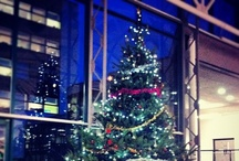 Season's Greetings from the University of Derby