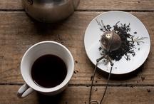 Tea Photography Inspiration