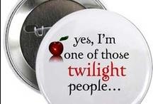 Twilight..... / by Teresa Gleaton