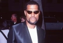Laurence Fishburne / by Stacy McMinn