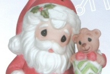 Precious Moments Ornaments / Precious Moments Christmas Ornaments are the perfect gift for someone special on your Christmas List. We have a great selection of Precious Moments Christmas Ornaments to choose from. #PreciousMoments #Christmas #Ornaments