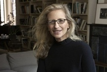 Art: Annie Liebowitz / by Stacy McMinn