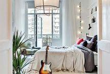 Bedroom / Beautiful and unique bedrooms