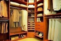 Closets and Mudrooms