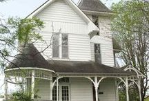 Save This Old House / Insanely cheap (sometimes free) houses looking for someone willing to bring them back to their former glory.