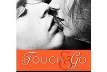 Books by Mira: TOUCH AND GO (Dare to Love #2) / Sam and Ava