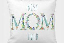 I love you, Mom! / Great gifts for Mother's Day!  / by Nissa Jewelry