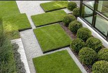 Gärten / Ideen für die Gartengestaltung
