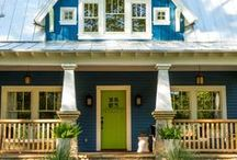 Cottage at Cloudland Station / A virtual tour of our first-ever Idea House.
