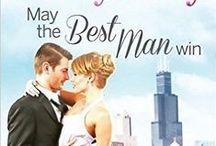 Books by Mira: MAY THE BEST MAN WIN (The Wedding Date Bk1) / Snaps that remind me of MAY THE BEST MAN WIN