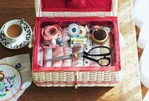 ★手芸道具 / クチュリエのウェブサイトで購入ができる、手芸道具の関連写真です。販売ページへは、ピンもとからアクセスできます。
