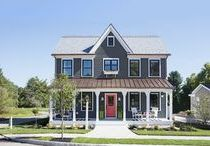 Farmhouse at Emerson Green / The 2016 This Old House Idea House. Take a tour of our fresh, energy-efficient, low-maintenance take on a modern farmhouse.