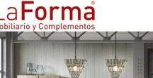 LaForma- hiszpańska marka w 9design / Projektanci tej hiszpańskiej marki mają mocną opinię na temat tego jak powinna wyglądać dobra kolekcja mebli. Przez 30 lat istnienia dopracowali do perfekcji wyczuwanie potrzeb klientów i zmiany trendów. Dlatego pracują bez wytchnienia, tworząc coraz to nowe kolekcje, którym coraz trudniej się oprzeć. :)