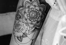 Tattoo Love / by Victoria Reissig