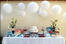 FELICIA baking and party design / by Ilana Mendonca