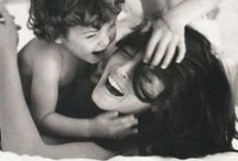 being MOM :) / by Susy Garcia
