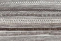 Pattern & Texture / by Ilana Mendonca